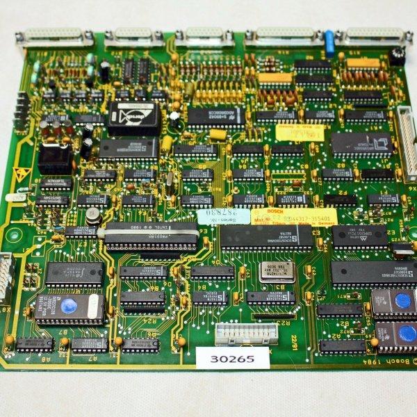 BOSCH CNC Panel   CC200 CC220 CC300 CC320 Platine  044317-315401