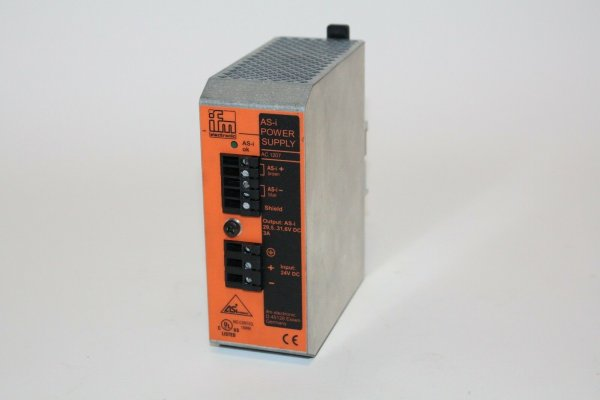 ifm electronic AS-Interface Power Supply AC 1207 AC1207