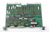 Gildemeister IL1X AES 0 IN0853499 I/O ADR 0E100 Platine