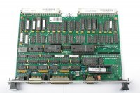 Gildemeister IL1X AES 0 IN0853497 I/O ADR 0E000 Platine