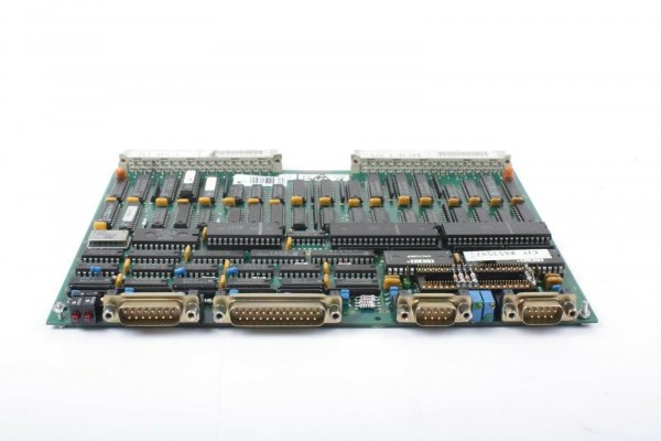 Gildemeister IL1 AES1 IN0853432 I/O A 0E300 Platine